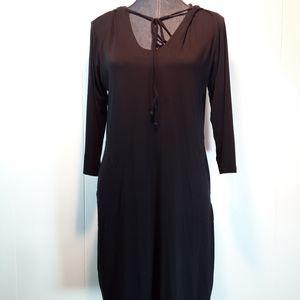 Jones New York medium long sleeve dress